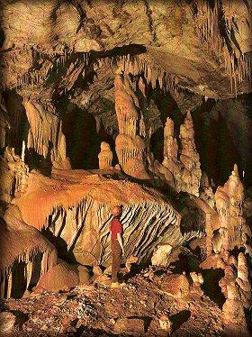 Kartchner Caverns Ride